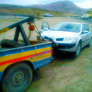 خودروبر بستان آباد | 09148419329